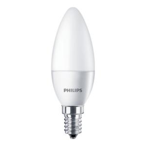 Led sijalica E14 B35 mat, Philips